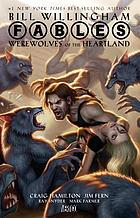Fables : Werewolves of the Heartland (Fables).