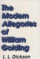 The modern allegories of William Golding