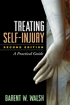 Treating self-injury : a practical guide