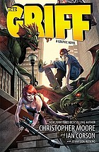 The Griff : a graphic novel