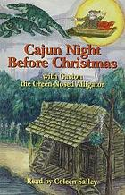Cajun Night Before Christmas (1)
