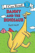 Danny and the dinosaur treasury