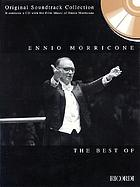 Ennio Morricone : the best of