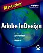 Mastering Adobe InDesign