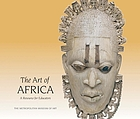 The art of Africa : a resource for educators