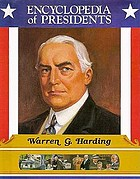Warren G. Harding : twenty-ninth president of the United States