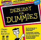 Debussy for dummies.