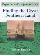 Finding the great southern land
