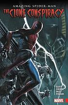 Amazing Spider-Man. The clone conspiracy