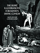 The Doré illustrations for Dante's Divine comedy : 136 plates