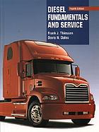 Diesel fundamentals and service