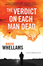 The verdict on each man dead