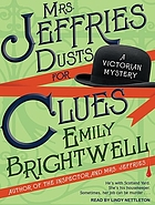 Mrs. Jeffries dusts for clues : a Victorian mystery