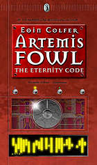 Artemis Fowl : the eternity code