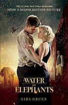 Water for elephants : a novel.