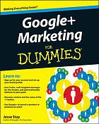 Google+ for dummies course. Bringing identity to your website through Google+
