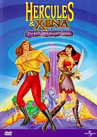 Hercules & Xena the animated movie : the battle for Mount Olympus