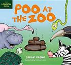 Poo at the zoo
