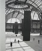 Richard Serra : recent works.