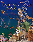 Sailing days : stories and poems about sailors and the sea
