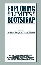 Exploring the limits of bootstrap