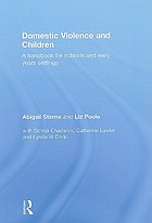 Domestic Violence and Children: A Handbook for Schools and Early Years Settings cover image