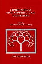 Computational civil and structural engineering