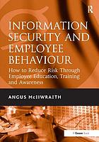 Vetting and monitoring employees : a guide for HR practitioners