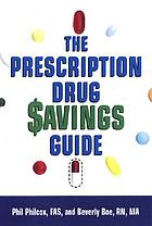 The prescription drug $avings guide