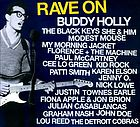 Rave on, Buddy Holly.