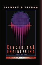 Electrical engineering : an introduction