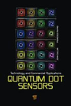 Quantum dot sensors : technology and commercial applications