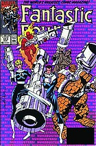 Fantastic Four visionaries. Vol. 2, Walter Simonson