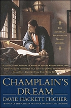 Champlain's dream