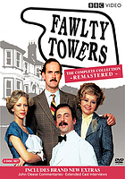 Fawlty Towers : the complete collection