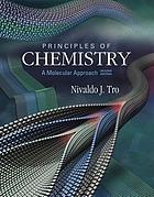 Principles of chemistry : a molecular approach
