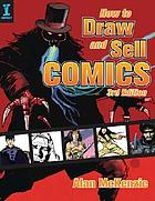 How to draw & sell comics
