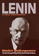 Lenin : a new biography