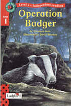 Operation badger