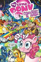 My Little Pony, Friendship is magic. Volume 10