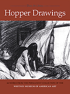Hopper drawings : 44 works