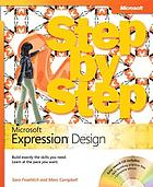 Microsoft Expression Design, step by step