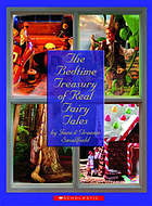 The bedtime treasury of real fairy tales
