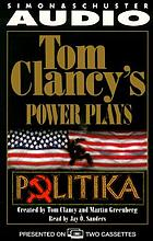 Tom Clancy's power plays. / Politika