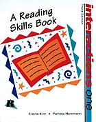 Interactions one. A reading skills book