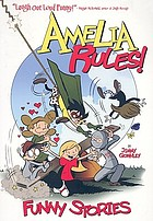 Amelia rules!. Funny stories