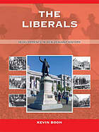 The liberals, 1890-1911