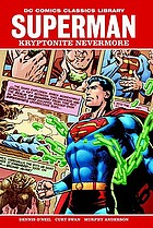 Superman. Kryptonite nevermore