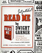 Read me : a century of classic American book advertisements