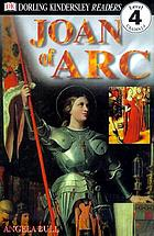 A saint in armor : the story of Joan of Arc
